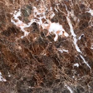 Marmol beige maya stone finish cabo for Marmol marron emperador